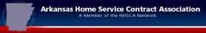 Arkansas Home Service Contract Association