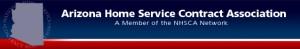 Arizona Home Service Contract Association