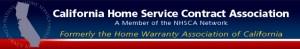 California Home Service Contract Association