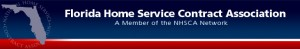Florida Home Service Contract Association