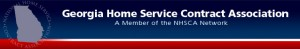 Georgia Home Service Contract Association