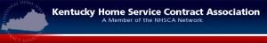 Ketucky Home Service Contract Association
