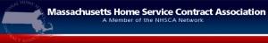 Massachusetts Home Service Contract Association
