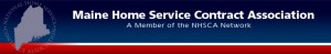 Maine Home Service Contract Association