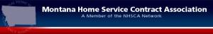 Montana Home Service Contract Association