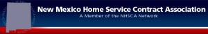 New Mexico Home Service Contract Association