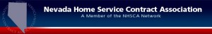 Nevada Home Service Contract Association