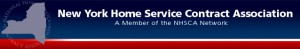 New York Home Service Contract Association