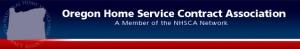 Oregon Home Service Contract Association