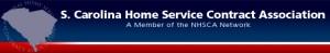 South Carolina Home Service Contract Association