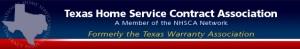 Texas Home Service Contract Association