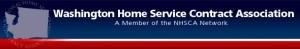 Washington Home Service Contract Association