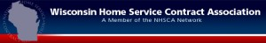 Wisconsin Home Service Contract Association
