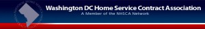 Washington DC Home Service Contract Association