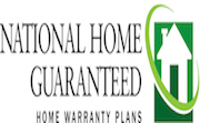 national home guaranteed home warranty plans
