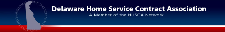 Delaware Home Service Contract Association