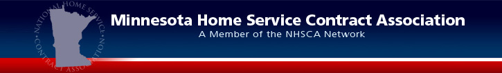 Minnesota Home Service Contract Association