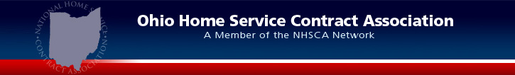 Ohio Home Service Contract Association