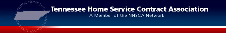 Tennessee Home Service Contract Association