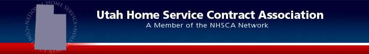 Utah Home Service Contract Association