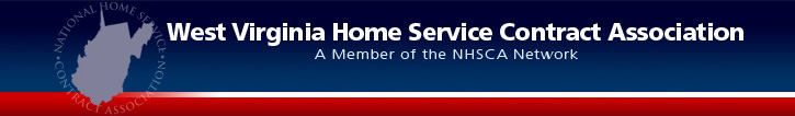 West Virginia Home Service Contract Association